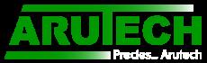 Arutech - Groen wit